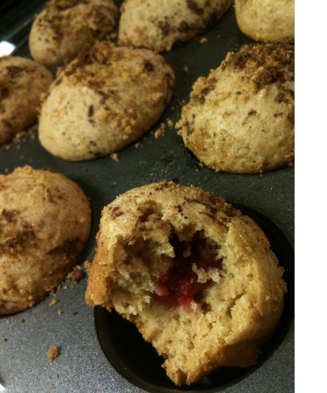 Fruit muffin recipes